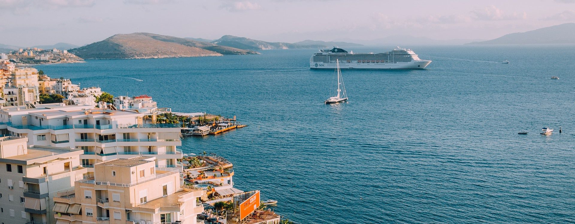 Best cruises holidays from the UK